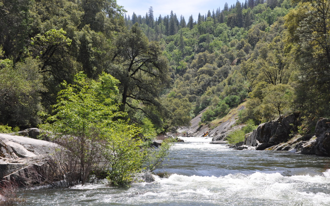 Upper Mokelumne Watershed Receives Financial Help