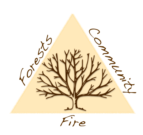 """""""Forests, Communities, and Fire"""" on KQBM Blue Mountain Radio"""